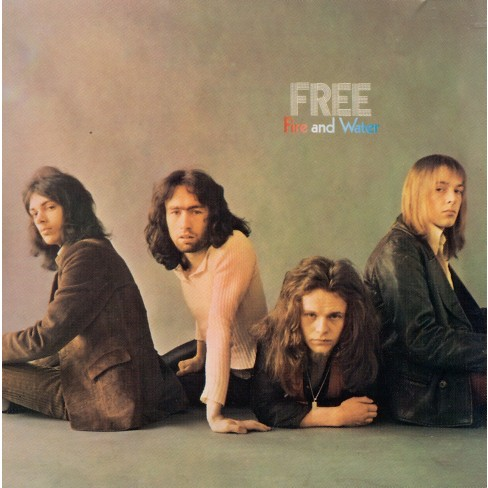 Free - Fire and Water (Vinyl) - image 1 of 1