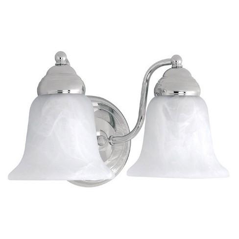 Capital Lighting 1362-117 2 Light Bathroom Vanity Fixture - image 1 of 1