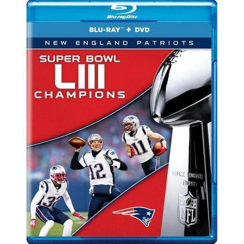 Super Bowl LIII (Blu-ray) - image 1 of 1