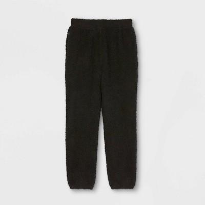 Girls' Knit Jogger Pants - art class™