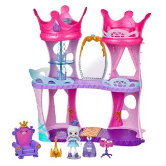 Happy Places Shopkins Royal Trends Castle