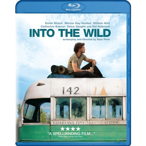 Into The Wild (Blu-ray) - image 1 of 1