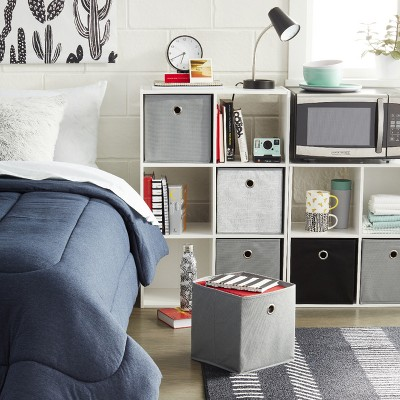 College Bedroom with Organized Storage Collection - Room Essentials™