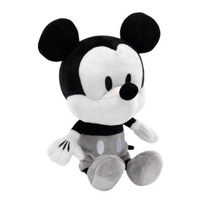 Lambs & Ivy Disney Baby Stuffed Animal and Plush - Mickey Mouse
