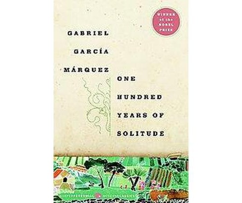 One Hundred Years of Solitude (Translation) (Paperback) (Gabriel Garcia Marquez) - image 1 of 1