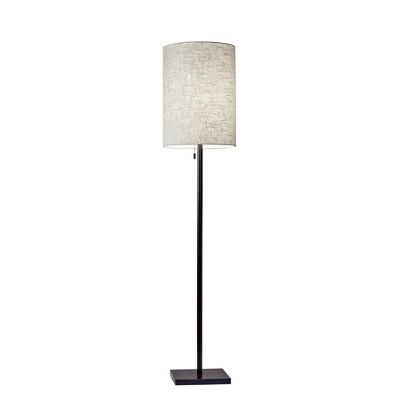 "60.5"" Liam Floor Lamp Golden Bronze - Adesso"