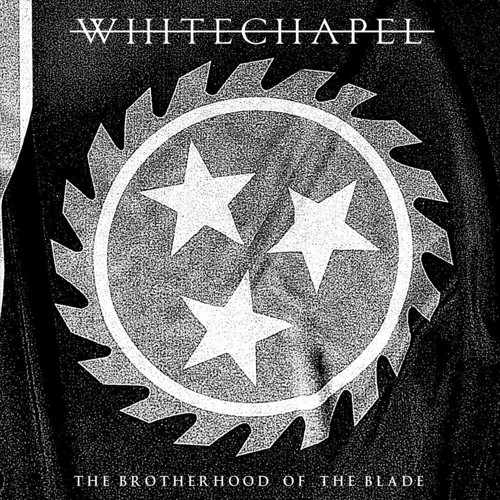 Whitechapel - Brotherhood Of The Blade (CD)