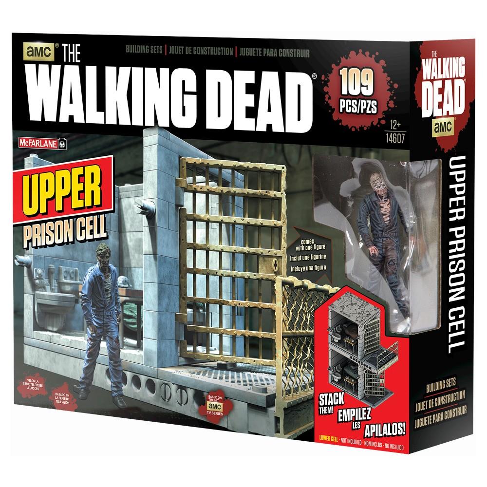The Walking Dead, Building Sets