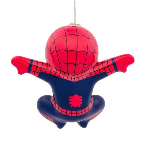 - Hallmark Marvel Spider-Man Decoupage Christmas... : Target