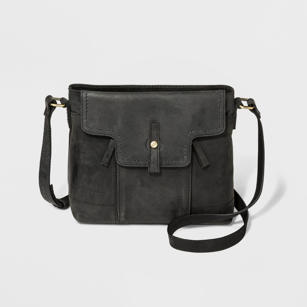 Image of Bolo Callahan Crossbody Bag - Black, Women's