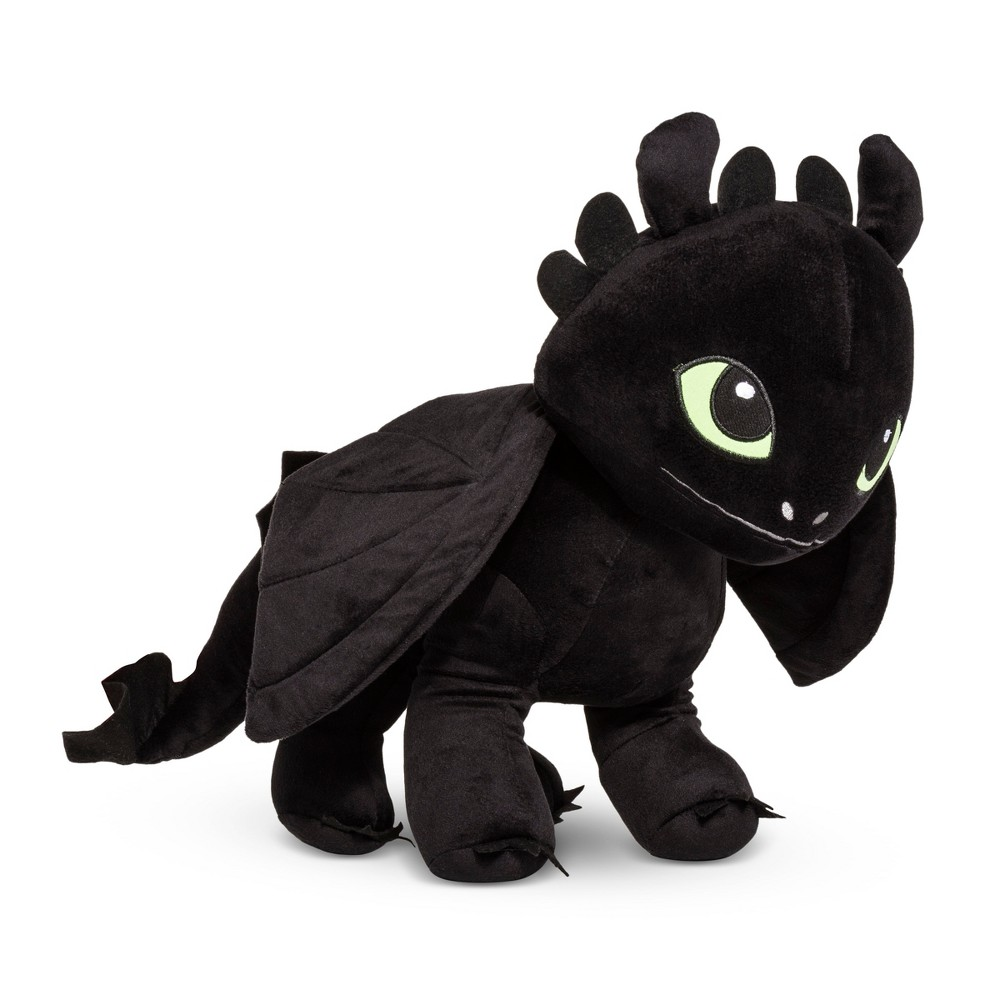 Image of How to Train your Dragon 3 Cuddle Pillow