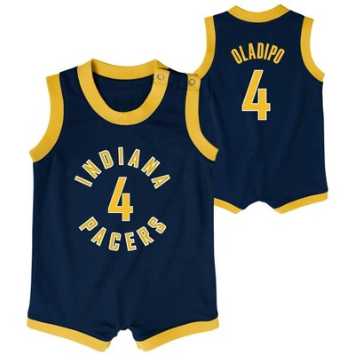 NBA Indiana Pacers Baby Boys' Onesies
