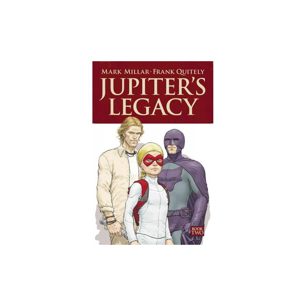 Jupiter's Legacy 2 (Paperback) (Mark Millar)