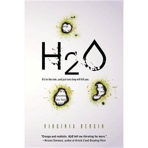 H2o ( H2o) (Paperback) by Virginia  Bergin - image 1 of 1