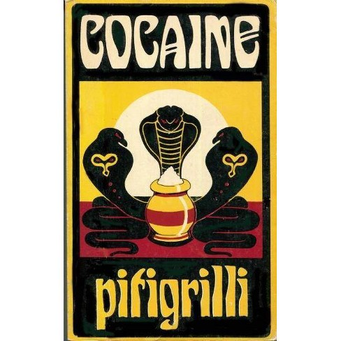 Cocaine - by  Pitigrilli (Paperback) - image 1 of 1