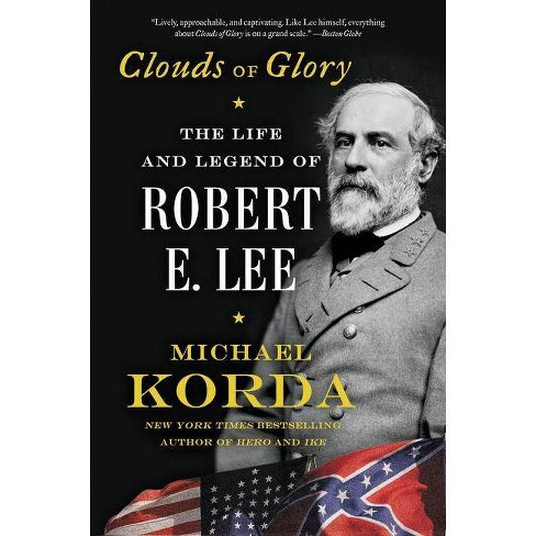 Clouds of Glory - by  Michael Korda (Paperback) - image 1 of 1