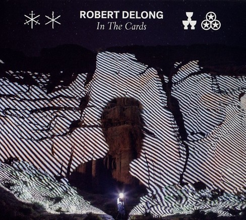 Robert delong - In the cards (CD) - image 1 of 1