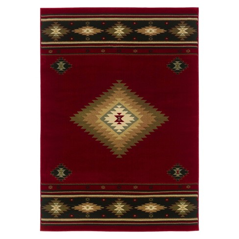 Southwest Rug - image 1 of 1
