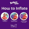 8.9 cu ft Helium Balloon Kit - image 3 of 4
