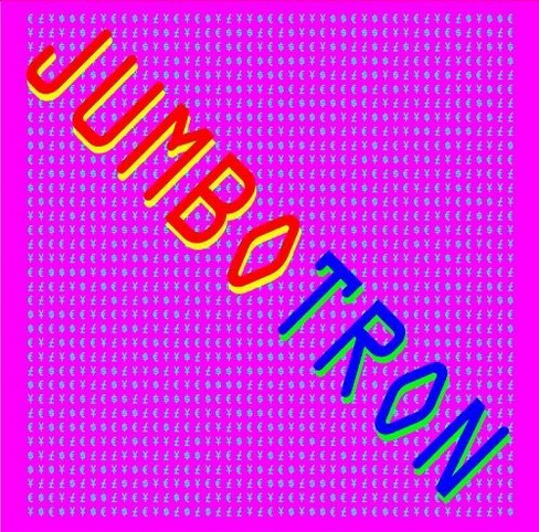 Jumbotron - Jumbotron Ep (CD) - image 1 of 1