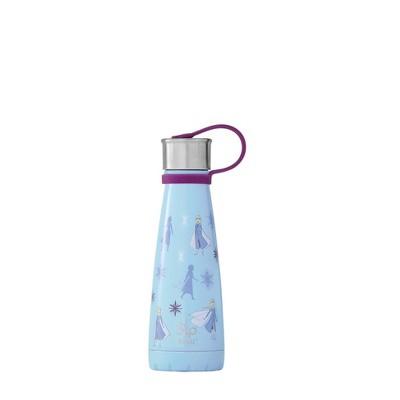 S'ip by S'well Disney's Frozen 2 Vacuum Insulated Stainless Steel Water Bottle 10oz - Elsa Queen of Arendelle