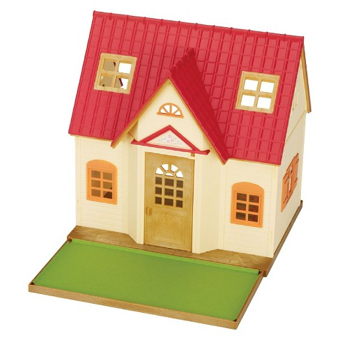 Calico Critters Cozy Cottage - image 1 of 2