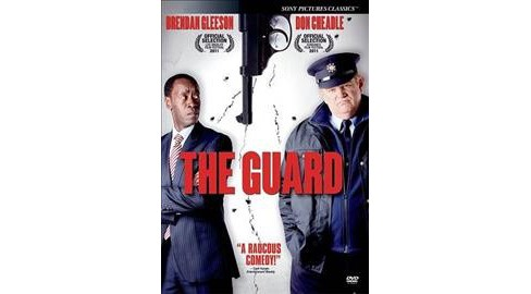 Guard (DVD) - image 1 of 1