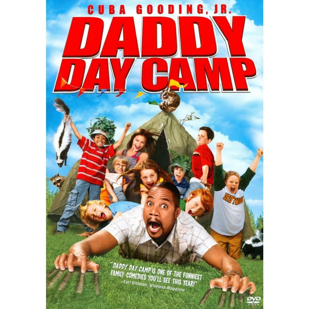 Daddy Day Camp Dvd
