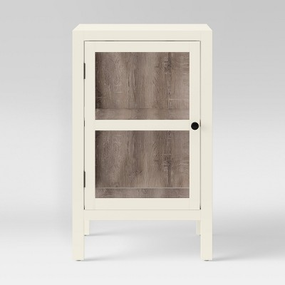Hadley 1 Door Cabinet Shell - Threshold™