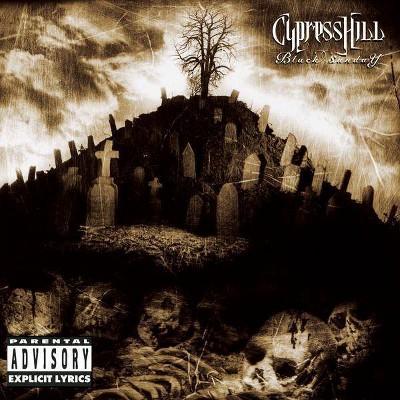 Cypress Hill - Black Sunday [Explicit Lyrics] (CD)