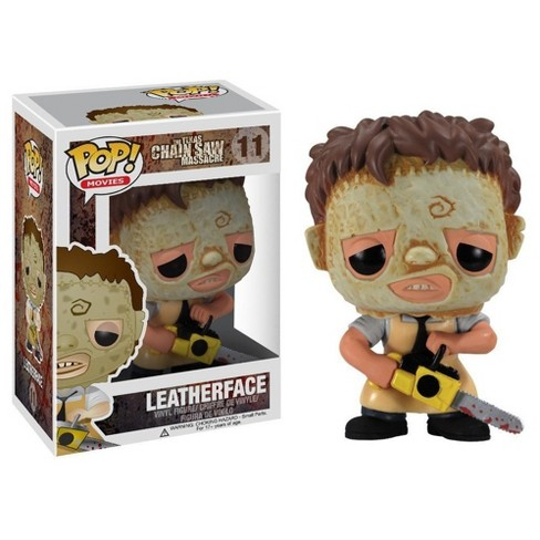 Funko POP! The Texas Chainsaw Massacre - Leatherface Figure - image 1 of 1