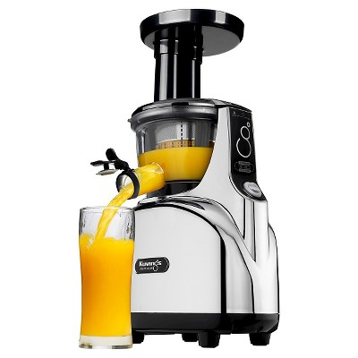 Kuvings Silent Juicer 950SC - Chrome