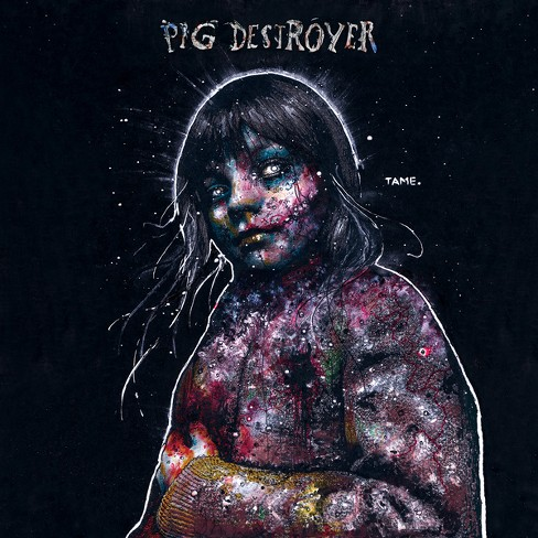 Pig destroyer - Painter of dead girls (Vinyl) - image 1 of 1