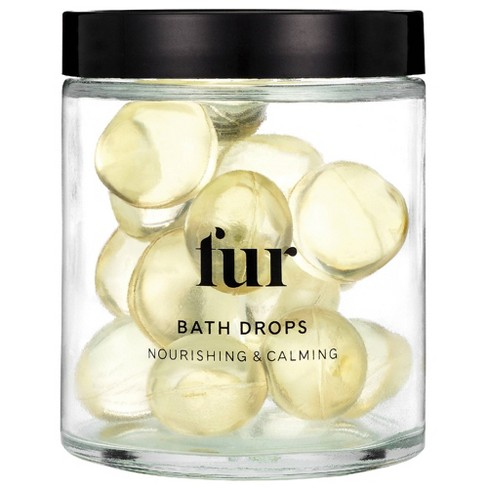 Fur Nourishing and Calming Bath Oil Drops - 2.4oz - image 1 of 3
