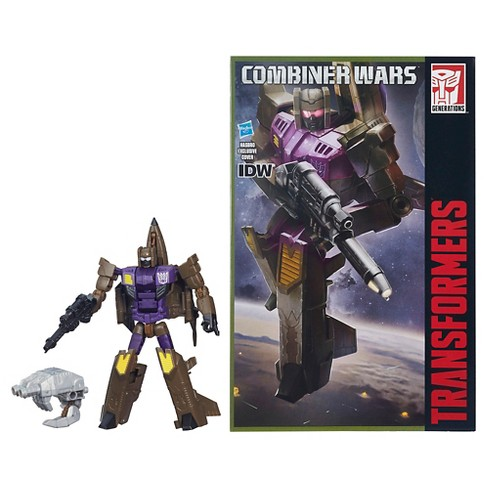 Transformers Tra Gen Dlx Blast Off - image 1 of 3