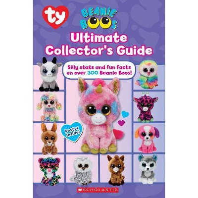Beanie Boos Ultimate Collectors Guide by Meredith Rusu (Paperback)