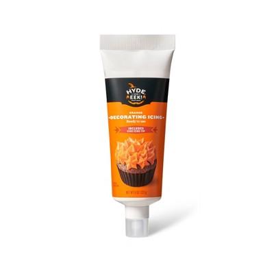Orange Cupcake Icing - 8oz - Hyde & EEK! Boutique™