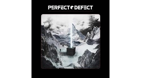 Perfect Defect - Perfect Defect (CD) - image 1 of 1