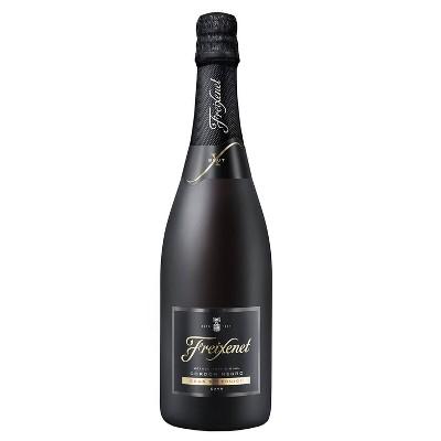 Freixenet Cordon Negro Brut Cava Sparkling White Wine - 750ml Bottle