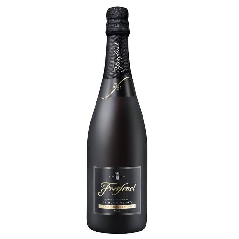 Freixenet Cordon Negro Brut Cava Sparkling White Wine - 750ml Bottle - image 1 of 4