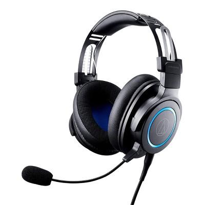 AudioTechnica ATH-G1 Premium Gaming Headset