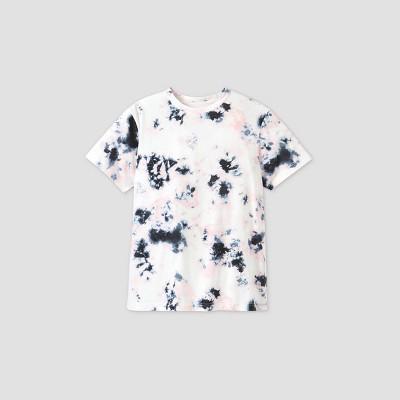 Men's Tie-Dye Short Sleeve T-Shirt - Original Use™ L