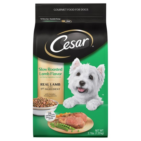 Cesar Softies Grilled Chicken Flavor Dog Treats - 18oz - image 1 of 4