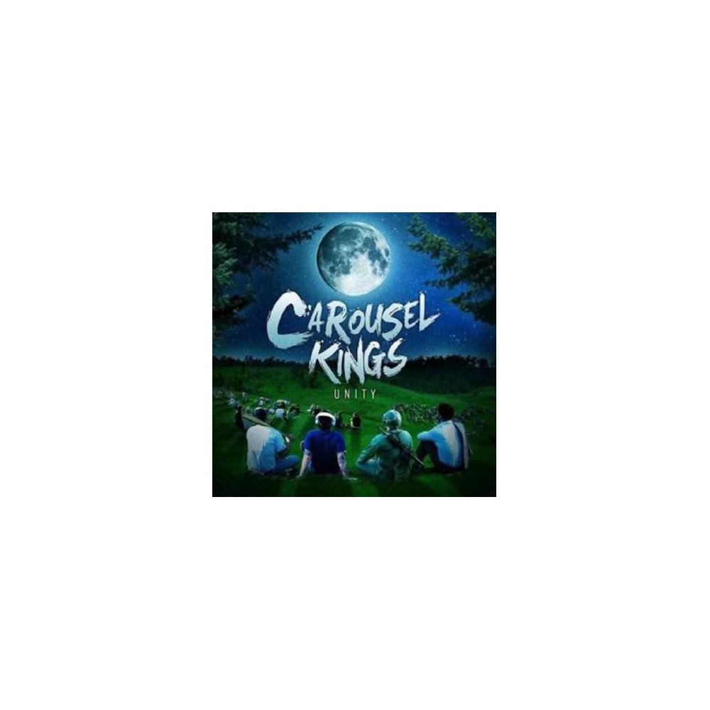 Carousel Kings - Unity (Vinyl)