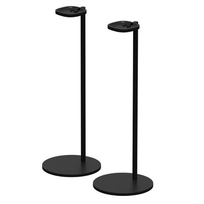 """Sonos 33"""" Floorstands for Sonos One and PLAY:1 - Pair"""
