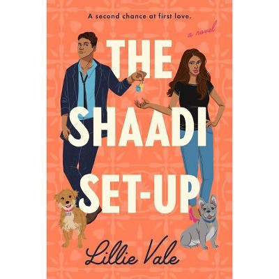The Shaadi Set-Up - by  Lillie Vale (Paperback)