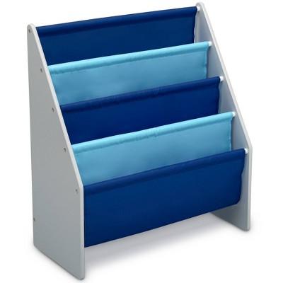Delta Children Sling Book Rack Bookshelf for Kids'
