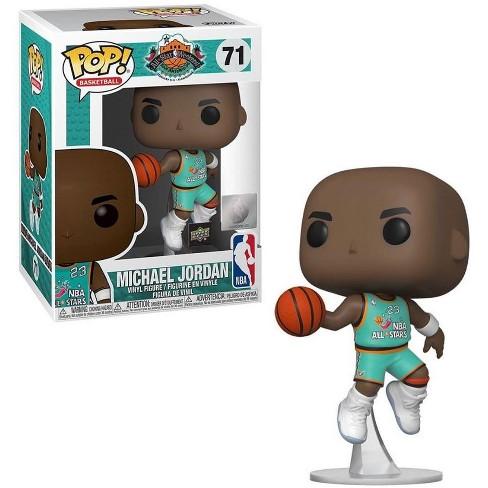NBA BULLS MICHAEL JORDAN POP VINYL FIGURE