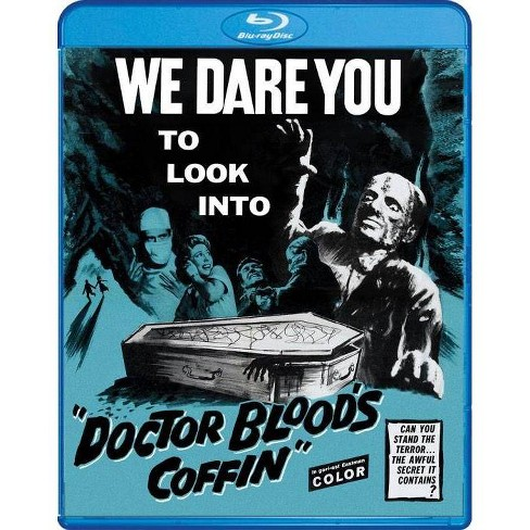 Doctor Blood's Coffin (Blu-ray) - image 1 of 1
