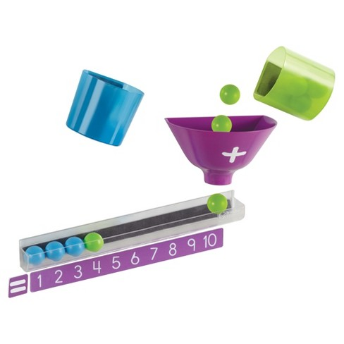 Learning Resources Magnetic Addition Machine - image 1 of 4